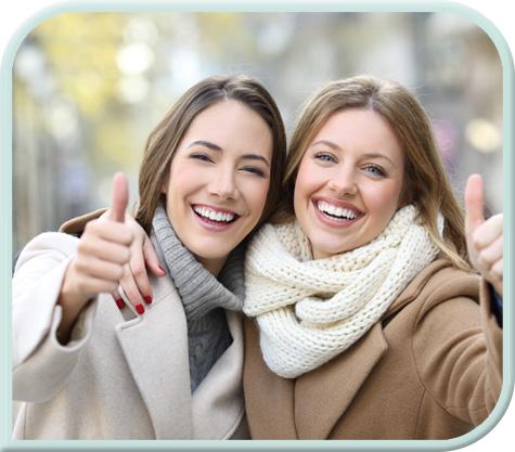 Cosmetic Dentist Teeth Whitening Fulham
