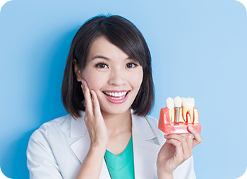 Value-oriented dental services