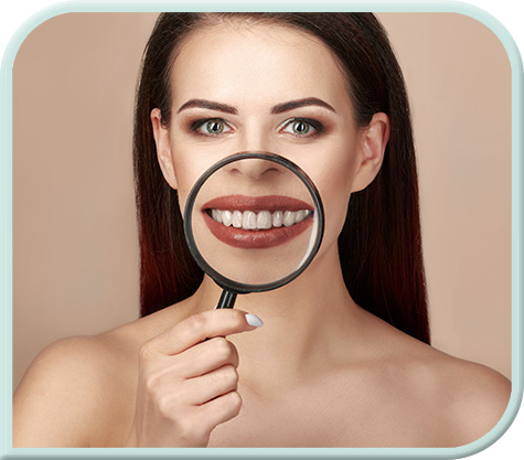Zoom Teeth Whitening – Fulham Dental Centre